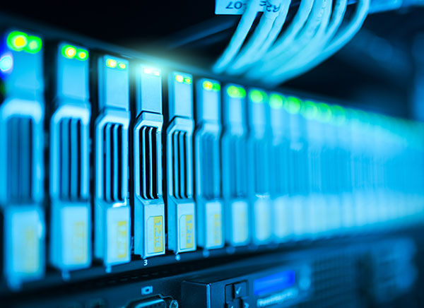 Data centre trends for 2019
