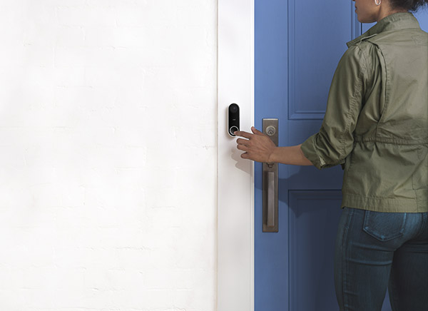 Nest Hello: Better access control or privacy threat?
