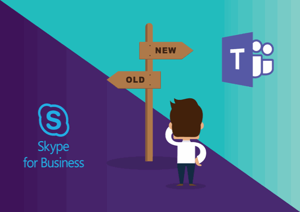 The end of Skype for Business is closer than you think...
